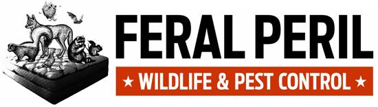 Feral Peril Wildlife & Pest Control Logo
